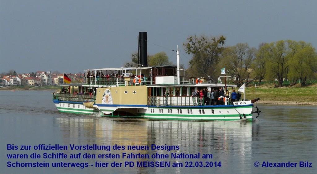 2014-03-22_16 PD MEISSEN bw bei Kleinzschachwitz - FotoABz