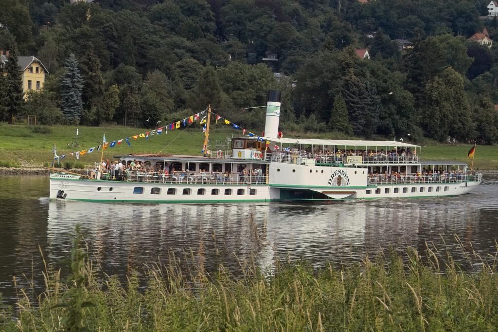 DS Dresden tw bei Blasewitz 09.07.2011