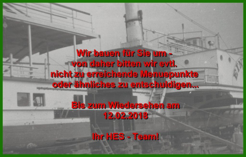 1956 EINHEIT Verlängerung in Laubegast - SJH