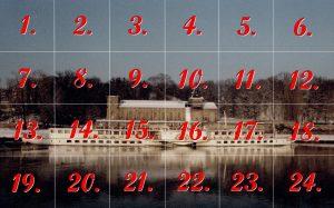 1996-12-20 DRESDEN auf Winterdampftour - Foto MK