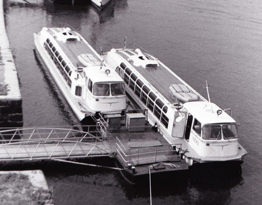 1977-09 MOSKWA Terrassenufer - Foto CWolf#24