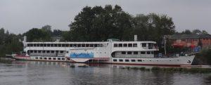2014-09-13_06 MS J. FR. BÖTTGER am Neustädter Hafen - Foto ABilz
