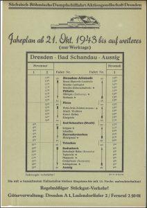 1943-10-21 Fahrplan