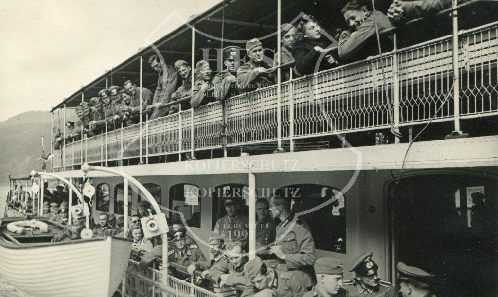 447 - 1943_02 LEIPZIG auf Lazarettfahrt - SABz