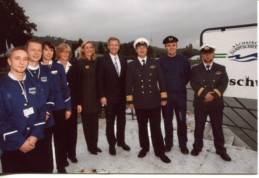 2010-09-01 KRIPPEN Bundespräsident Wulff an Bord - Foto M.Kaiser_02
